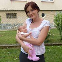 Iveta Soralova Aniball